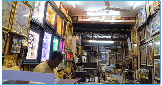 photo framing shop in ameerpet hyderabad frame it